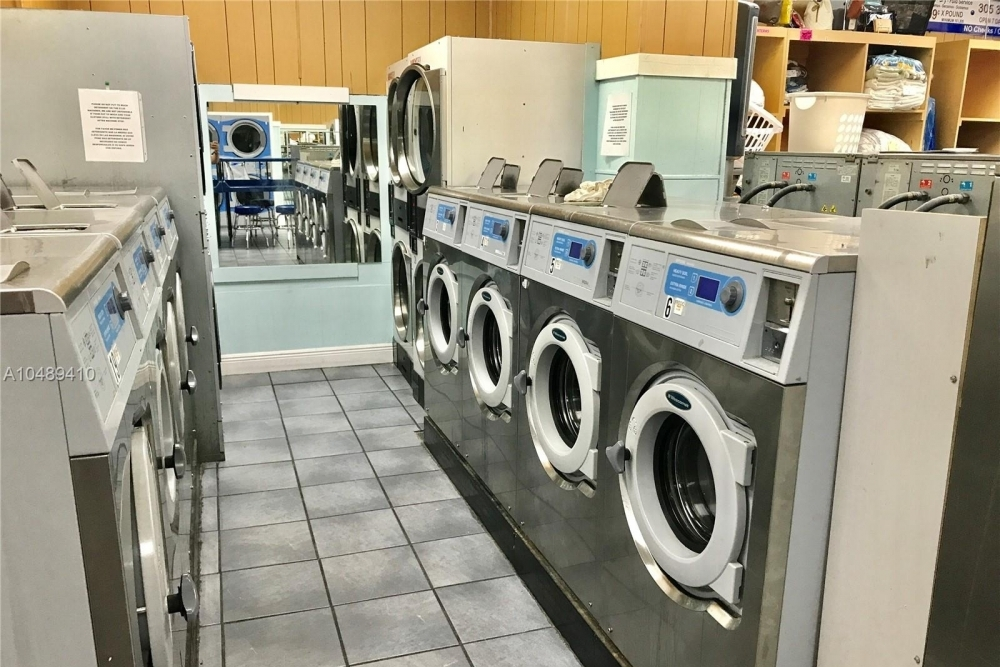 Functional Laundry for Sale